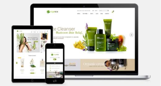 Health & Beauty Shopify Themes