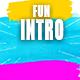 Fun Happy Logo Intro
