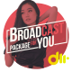 YouTube Channel Broadcast Pack - VideoHive Item for Sale