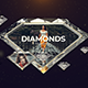 Diamonds Slideshow - VideoHive Item for Sale
