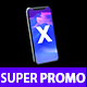 Super App Promo - VideoHive Item for Sale