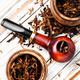 Smoker tobacco pipe - PhotoDune Item for Sale