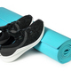 Sport shoes and yoga mat - PhotoDune Item for Sale