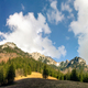 Inspiring Mountains Landscape Big Panorama in summer Tatras, Pol - PhotoDune Item for Sale