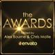 Golden Shine Awards Promo - VideoHive Item for Sale