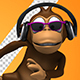 Monkey Dance (3-Pack) - VideoHive Item for Sale