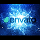 Energy Wave Logo Reveal - VideoHive Item for Sale