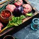 Meatballs,preparation for cooking - PhotoDune Item for Sale