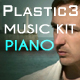 Sentimental Piano Music Kit