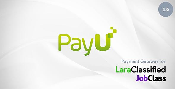 PayU Payment Gateway Plugin