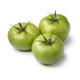 Three green unripe tomatoes - PhotoDune Item for Sale
