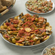 Traditional  Moroccan dish with sardines and vegetables - PhotoDune Item for Sale