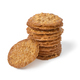 Stack of traditional Kletskop cookies - PhotoDune Item for Sale