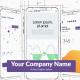 BluePrint Mobile Promo - VideoHive Item for Sale