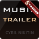 Modern Hybrid Trailer