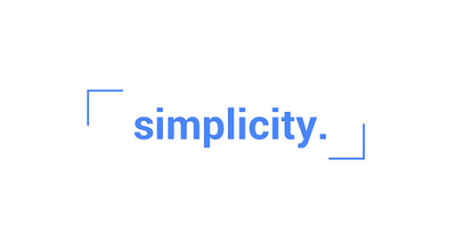Simplicity Template Family
