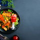 vegetables with chicken leg - PhotoDune Item for Sale