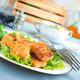 fish nuggets - PhotoDune Item for Sale
