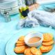Rice crackers - PhotoDune Item for Sale