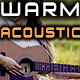Warm Acoustic and Inspiring Corporate