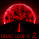 Red Road Loop - VideoHive Item for Sale