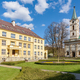 View of Hoff Square in Wisla in Poland - PhotoDune Item for Sale