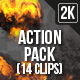 Action Pack - VideoHive Item for Sale