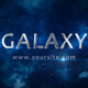 Galaxy logo Reveal - VideoHive Item for Sale