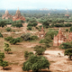 Old Buddhist Temples at Bagan Kingdom, Myanmar (Burma) - PhotoDune Item for Sale