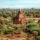 Temples at Bagan Kingdom, Myanmar (Burma) - PhotoDune Item for Sale