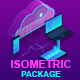 Isometric Package - VideoHive Item for Sale