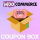 WooCommerce Coupon Box