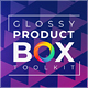 Glossy Product Showcase Package - VideoHive Item for Sale