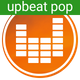 Energetic Upbeat & Uplifting Pop