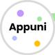 Appuni - App Landing WordPress Theme