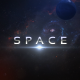 Space Teaser - VideoHive Item for Sale