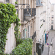 Paris, France - May 22, 2012: View from the heights, to the street and houses of the city on a - PhotoDune Item for Sale