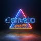 Cyberpunk Logo - VideoHive Item for Sale