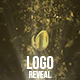 Fluid Gold Logo Reveal - VideoHive Item for Sale