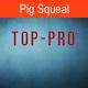 Vietnam Pig Farm Squeal