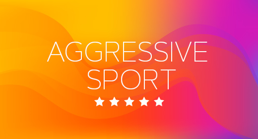 Aggressive Sport And Action Movies