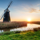 Halvergate Windmill on the Norfolk Broads - PhotoDune Item for Sale