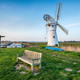 Thurne Mill on the Norfolk Broads - PhotoDune Item for Sale