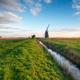 Halvergate Windmill - PhotoDune Item for Sale