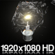 Lightbulb Breaking Closeup - VideoHive Item for Sale