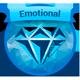 Be Emotional