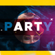 The Music Party - VideoHive Item for Sale