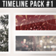 Facebook Timeline Pack #1 - GraphicRiver Item for Sale