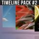 Facebook Timeline Pack #2 - GraphicRiver Item for Sale