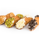 Variegated Sicilian Cannoli - PhotoDune Item for Sale